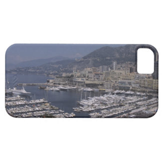 Harbor, Monte Carlo, French Riviera, Cote d' 3 iPhone 5 Cover
