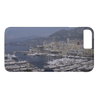Harbor, Monte Carlo, French Riviera, Cote d' 3 iPhone 7 Plus Case