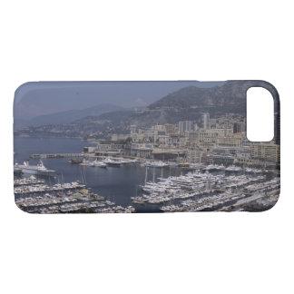 Harbor, Monte Carlo, French Riviera, Cote d' 3 iPhone 8/7 Case