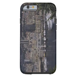 Harbor, Monte Carlo, French Riviera, Cote d' 4 Tough iPhone 6 Case