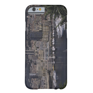 Harbor, Monte Carlo, French Riviera, Cote d' 4 Barely There iPhone 6 Case