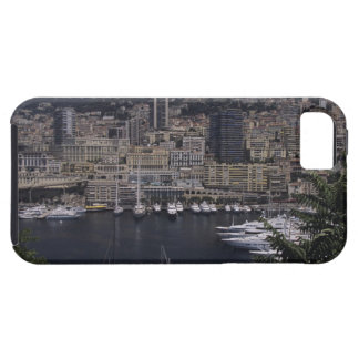 Harbor, Monte Carlo, French Riviera, Cote d' 4 iPhone 5 Case