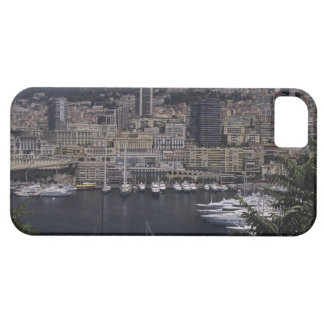 Harbor, Monte Carlo, French Riviera, Cote d' 4 iPhone 5 Cover