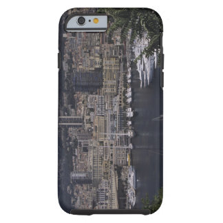 Harbor, Monte Carlo, French Riviera, Cote d' 4 Tough iPhone 6 Case