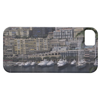 Harbor, Monte Carlo, French Riviera, Cote d' Barely There iPhone 5 Case