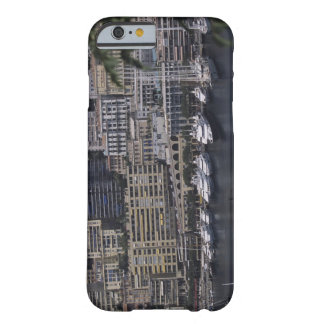 Harbor, Monte Carlo, French Riviera, Cote d' Barely There iPhone 6 Case