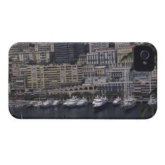 Harbor, Monte Carlo, French Riviera, Cote d' iPhone 4 Case-Mate Cases