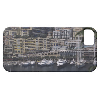 Harbor, Monte Carlo, French Riviera, Cote d' iPhone 5 Cases