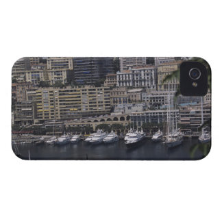 Harbor, Monte Carlo, French Riviera, Cote d' iPhone 4 Covers