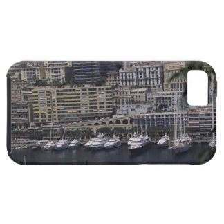 Harbor, Monte Carlo, French Riviera, Cote d' iPhone 5 Cover