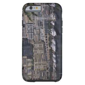 Harbor, Monte Carlo, French Riviera, Cote d' Tough iPhone 6 Case
