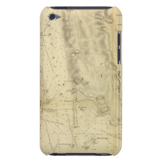 Harbor of New London iPod Case-Mate Case
