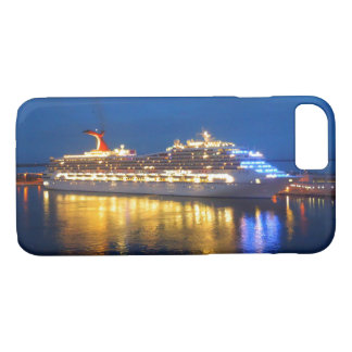 Harbor Reflections iPhone 8/7 Case