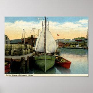 Gloucester Posters & Prints | Zazzle.co.uk