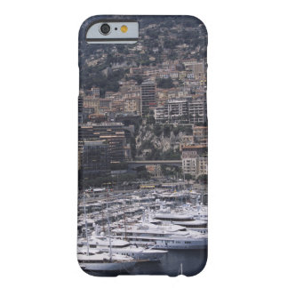 Harbor, vertical view, Monte Carlo, French Barely There iPhone 6 Case