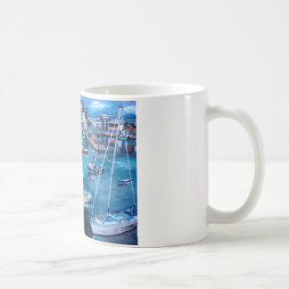 Harbour 1 coffee mug