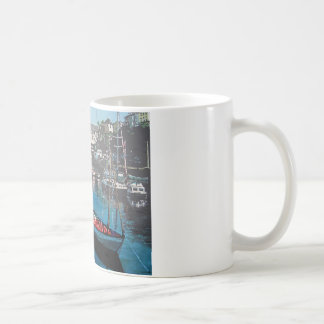 Harbour 2 coffee mug