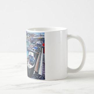 Harbour 6 coffee mug