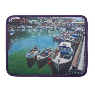 Harbour 6 macbook pro sleeve