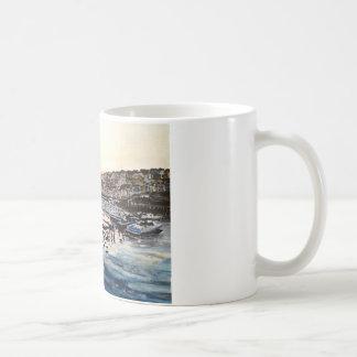 Harbour 7 coffee mug