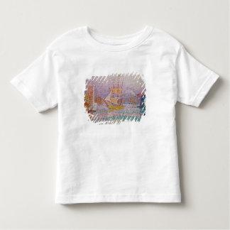 Harbour at Marseilles, c.1906 Toddler T-Shirt