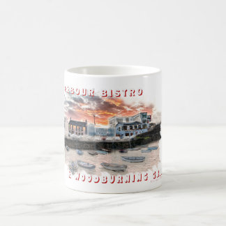 Harbour Bar and Bistro Coffee Mug