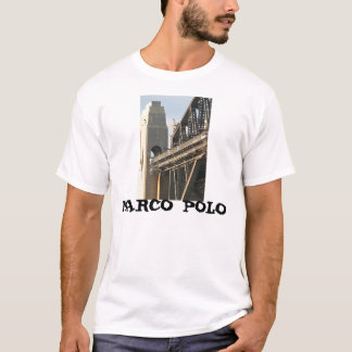 Harbour Bridge exploration T-Shirt