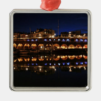 harbour.jpg christmas ornament