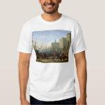 Harbour Scene Shirt