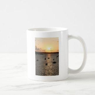 Harbour Sunrise Coffee Mug