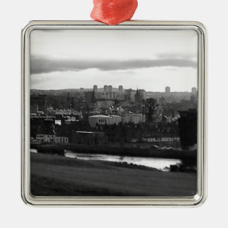 Harbour View Christmas Ornament