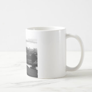 Harbour View Coffee Mug