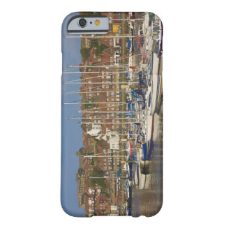 Harbour, Whitby, North Yorkshire, England Barely There iPhone 6 Case