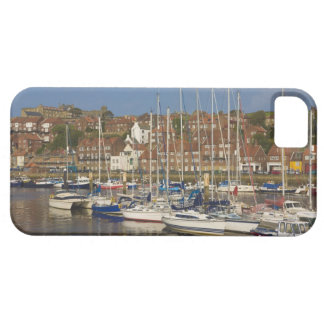 Harbour, Whitby, North Yorkshire, England Case For The iPhone 5