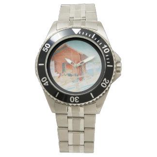 Harbre i Vintersol Watch