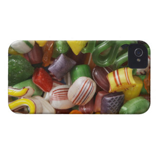 Hard candy, full frame iPhone 4 case