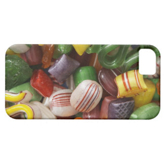 Hard candy, full frame iPhone 5 case