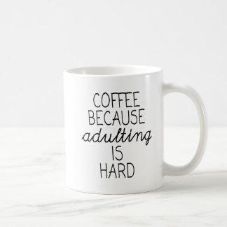 Hard cup