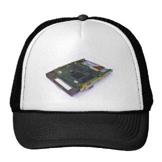 hard disk drive hats