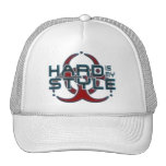 Hard Is My Style 3D | hardstyle music Hats