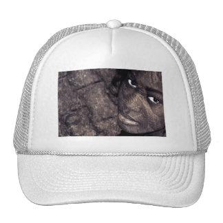 hard look mesh hat