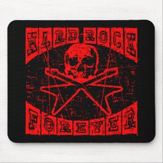 hard rock forever mouse mat