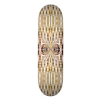 Hard-Rock Maple Skateboard (Fly Spy)