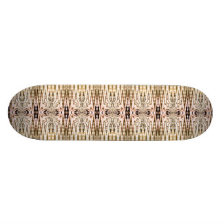 Hard-Rock Maple Skateboard (Fly Spy 4)