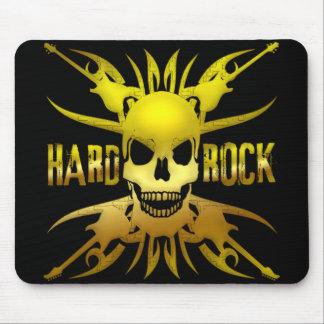 HARD ROCK MOUSE PAD