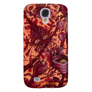 Hard Shell Case for iPhone 3G Galaxy S4 Case