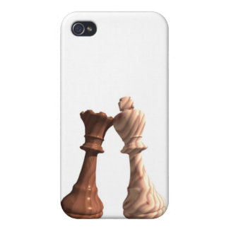 Hard Shell Case for iPhone 4 4S - BKWQ