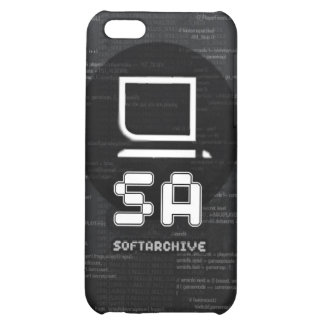 Hard Shell Case for iPhone 4/4S - Code