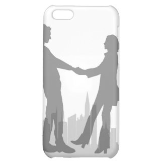 Hard Shell Case for iPhone 4/4S, Shall We Dance!