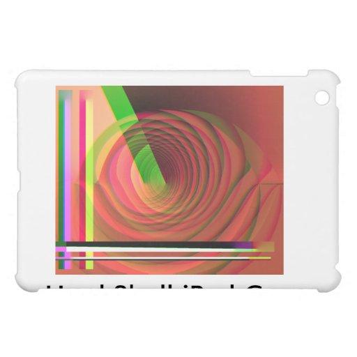 Hard Shell iPad Case